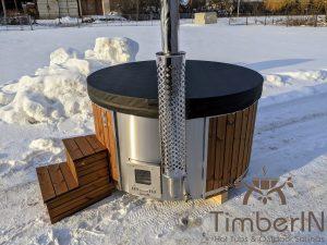 badestamp med bobler integrert ovn (1)