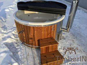 badestamp med bobler integrert ovn (11)