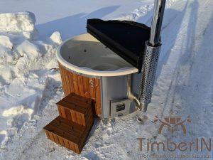 badestamp med bobler integrert ovn (12)