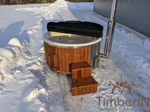 badestamp med bobler integrert ovn (13)