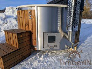 badestamp med bobler integrert ovn (14)