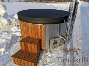badestamp med bobler integrert ovn (17)