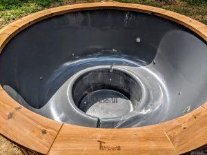 Badestamp i glassfiber med utvendig ovn (15)