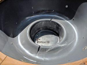Badestamp i glassfiber med utvendig ovn (16)