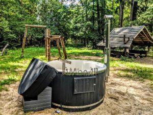 WELLNESS NEULAR SMART skandinavisk badestamp ingen vedlikehold nødvendig (13)