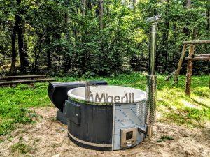 WELLNESS NEULAR SMART skandinavisk badestamp ingen vedlikehold nødvendig (15)
