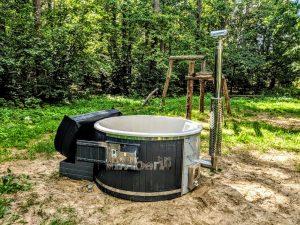 WELLNESS NEULAR SMART skandinavisk badestamp ingen vedlikehold nødvendig (2)