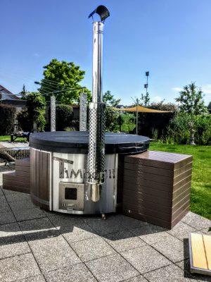 WELLNESS NEULAR SMART skandinavisk badestamp ingen vedlikehold nødvendig (3)