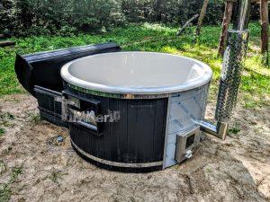 WELLNESS NEULAR SMART skandinavisk badestamp ingen vedlikehold nødvendig (5)