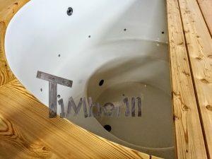 Badestamp i glassfiber med utvendig ovn (6)