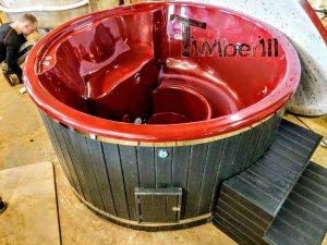 WELLNESS NEULAR SMART skandinavisk glassfibervedfyring eller elektrisk badestamp (14)
