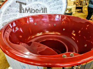 WELLNESS NEULAR SMART skandinavisk glassfibervedfyring eller elektrisk badestamp (19)