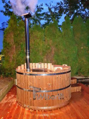 Badestamp treverk termotre (4)