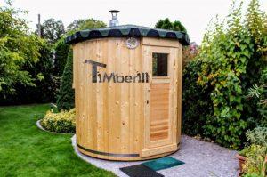 Vertikalt sauna diy prosjekt (1)