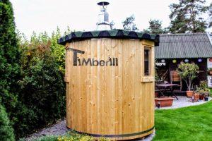 Vertikalt sauna diy prosjekt (2)
