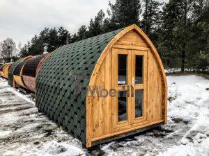 billig campinghytter (2)