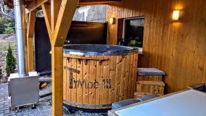 badestamp i glassfiber med elektrisk oppvarming (3)