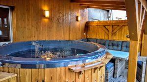 badestamp i glassfiber med elektrisk oppvarming (4)