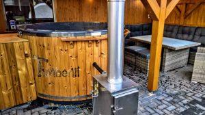 badestamp i glassfiber med elektrisk oppvarming classic (4)