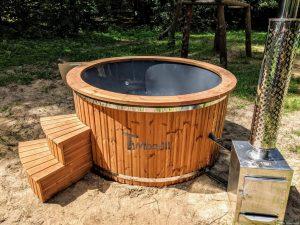 badestamp i glassfiber med elektrisk oppvarming conical (15)
