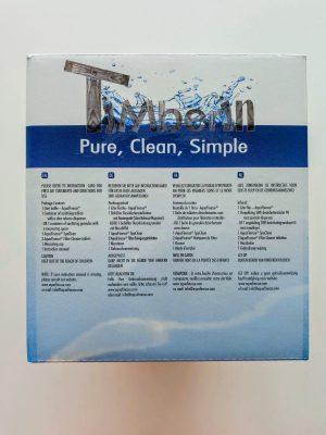 The AquaFinesse hot tub water care box (6)
