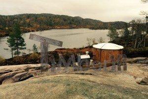 Haakon, Tingvatn, Norge