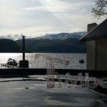 Ovn til badestamp Ivar Andreassen, Bodø, Norway