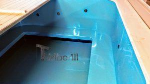 Badestamp i plast firkantet jacuzzi for max 16 personer (10)