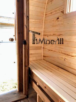 Rektangulær badstue i tre (25)