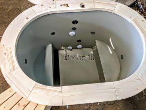 Badestamp for 2 personer med polypropylen liner (8)