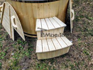 1600 Sunken Terrasse Classic Badestamp Med Innvending Ovn (11)