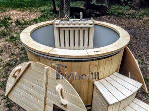 1600 Sunken Terrasse Classic Badestamp Med Innvending Ovn (27)