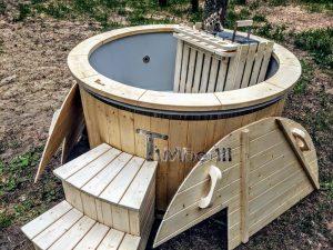 1600 Sunken Terrasse Classic Badestamp Med Innvending Ovn (4)