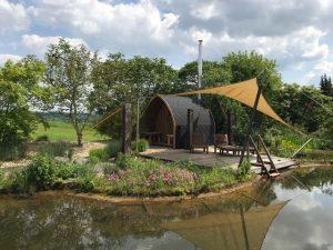 Billig campinghytter (3)