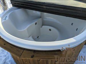 Vedfyring badestamp med bobler (13)