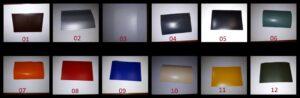 Presenning lett deksel for badestamp (10)