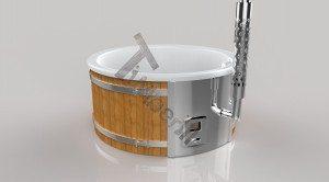 Baderstamp i glasfiber Wellness 3D (3)