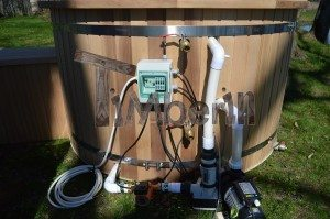 Elektrisk oppvarming 6kW (2)