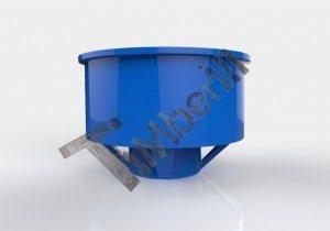 Glassfiber modell 3d (terrasse) (2)